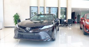 Toyota Camry 2019 - Toyota Bắc Ninh